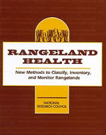 Range Health  booklet cover image